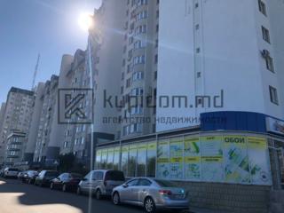 Двухкомнатная квартира в Новострое 74.7 кв. м