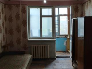 Комната в общаге