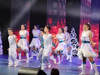 Dansuri moderne pentru copii si maturi!