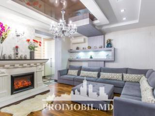 Spre chirie apartament în bloc nou, situat la etajul 5 din 6, ...