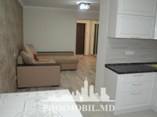 Spre chirie apartament în bloc nou, Botanica, str. Nicolae Titulescu.