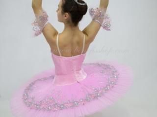 Body ballet - великолепная осанка, грация и лёгкость