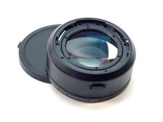 Широкоугольный объектив SONY VCL-HG0862