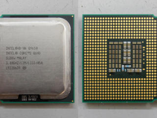 Процессор Intel Core 2 Quad Q9650 3.0GHz/12MB/1333MHz