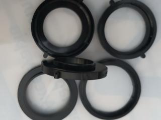 Переходные кольца для объективов