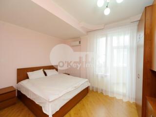 Se oferă spre chirie apartament cu 2 camere în sect. Râșcani. ...