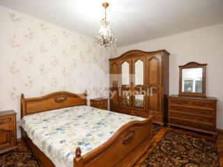Se oferă spre chirie un apartament cu 2 camere separate amplasat ...