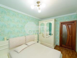Se oferă spre chirie apartament cu 3 camere separate, situat ...