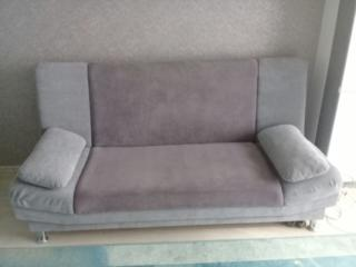 Продается диван в идеальном состоянии, раскладной.