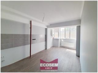 Apartament 40 m2. Living cu bucatarie + dormitor. Pret 32000 euro