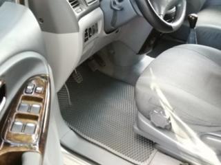 EVO коврики Toyota Previa