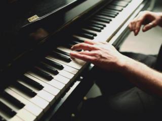 Уроки фортепиано, сольфеджио, теория музыки