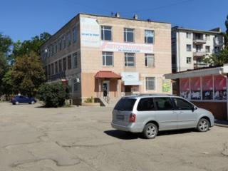 Продам здание бывшего дома быта в центре Днестровска