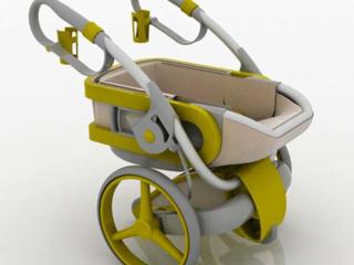 Продам коляску, люльку, Ремонт колясок любой сложности, и т. д.