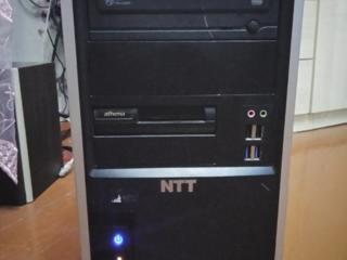Системный блок LGA1155 Dell 0YXT71/Core I5-3570/8Гб ОЗУ/500Гб HDD.