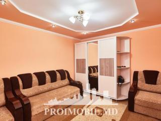 Spre chirie apartament în bloc nou, situat la etajul 5, Telecentru, ..