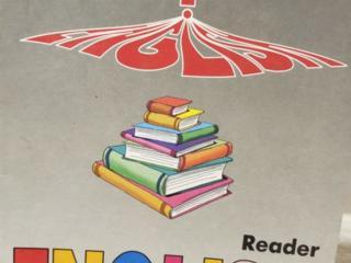 Английский язык Верещагина Reader 4кл
