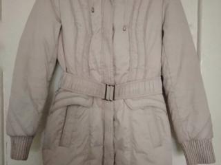 Демисезонная и зимняя верхняя одежда
