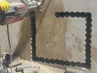 Перепланировка квартир домов бетоновырубка разрушение бетона сверление
