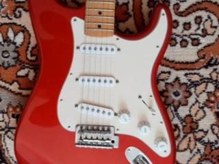 Vând Chitara Fender Originala