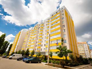 Apartament spatios in bloc nou! Autonoma!