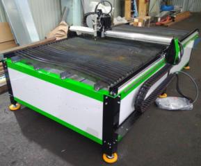Плазменный станок с ЧПУ для вентиляции MAXILITE 3000
