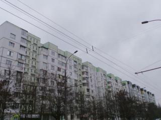 Apartament cu 3 odai. Reparatie euro!!