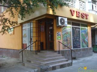 Продается действующий бизнес-продуктовый магазин VEST 93кв. м.