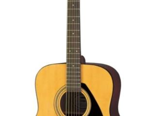 Продам гитару YAMAHA F-310