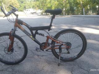 Продам велосипед 1900 руб.