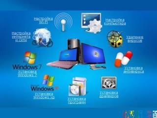 Переустановка Windows и Linux