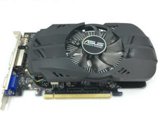 Срочно!!! Торг!! ASUS GTX 750 2GB