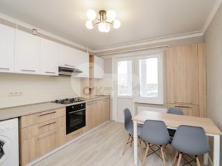 Se oferă spre chirie apartament în bloc nou, situat în regiunea ...