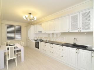 Se oferă spre chirie apartament cu 1 cameră + living în sectorul ...