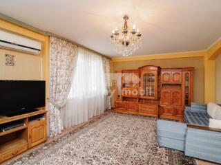 Vă prezentăm spre chirie apartament comod și spațios în zona de ...