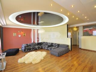 Se oferă spre chirie apartament modern amplasat pe str. Lev ...