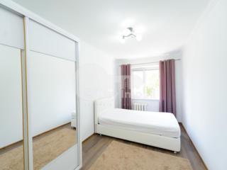 Vă prezentăm spre chirie un apartament plăcut și comod, amplasat ...