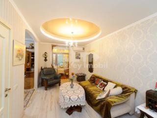 Vă propunem spre chirie apartament cu 1 cameră+living situat în ...