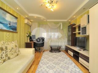 Vă propunem spre chirie apartament cu 2 camere situat în sectorul ...
