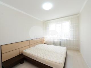 Vă prezentăm un apartament cu 3 camere separate spre chirie. ...
