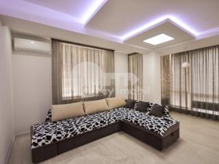 Se oferă spre chirie apartament cu 2 camere în sectorul Râșcani. ...