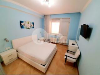 Se oferă spre chirie apartament cu 2 camere în bloc nou. Locuința ...
