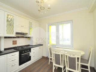 Vă prezentăm un apartament spre chirie, cu 2 camere separate. ...