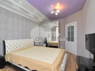 Vă prezentăm un apartament spațios, cu un design modern ce măsoară ...