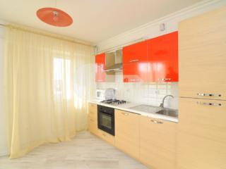 Spre chirie apartament cu un interior plăcut și reparație euro, ...