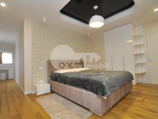 Vă propunem spre chirie apartament cu o suprafață de 60 mp. ...