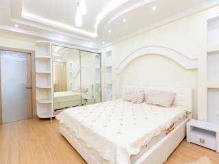 Vă prezentăm spre chirie un apartament modern, cu un design ...