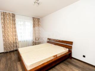 Se oferă spre chirie apartament cu 3 camere în sect. Botanica. ...