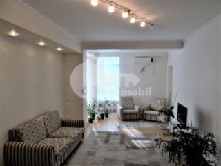 Vă prezentăm spre chirie apartament în bloc nou, în zona de centru ...