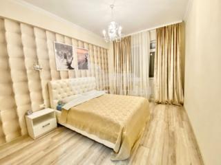 Oferim spre chirie un apartament spațios și superb, situat în ...